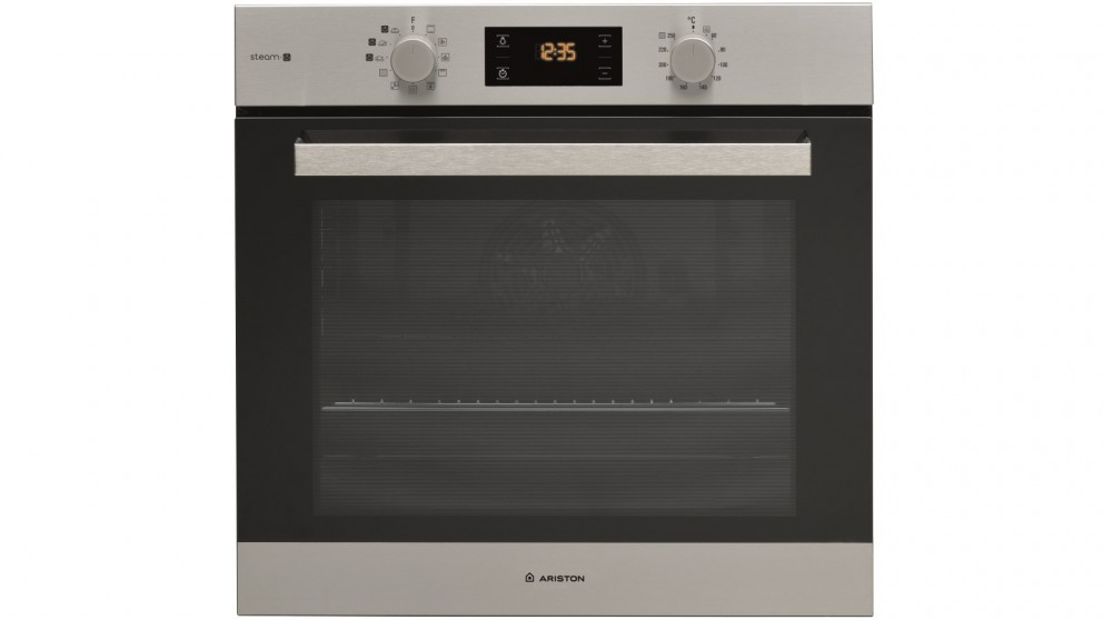 Aristion 600mm Combi-Steam Pyrolytic Oven