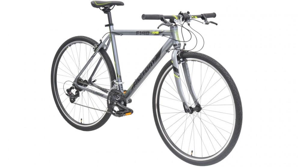 Factory Bicycles F140 700c Flatbar Road Bike