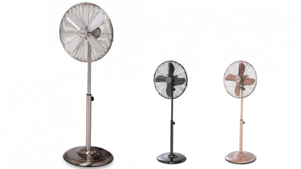 Goldair 40cm Pedestal Fan