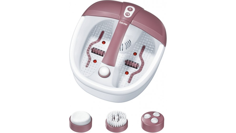 Beurer Aromatherapy Foot Bubble Spa