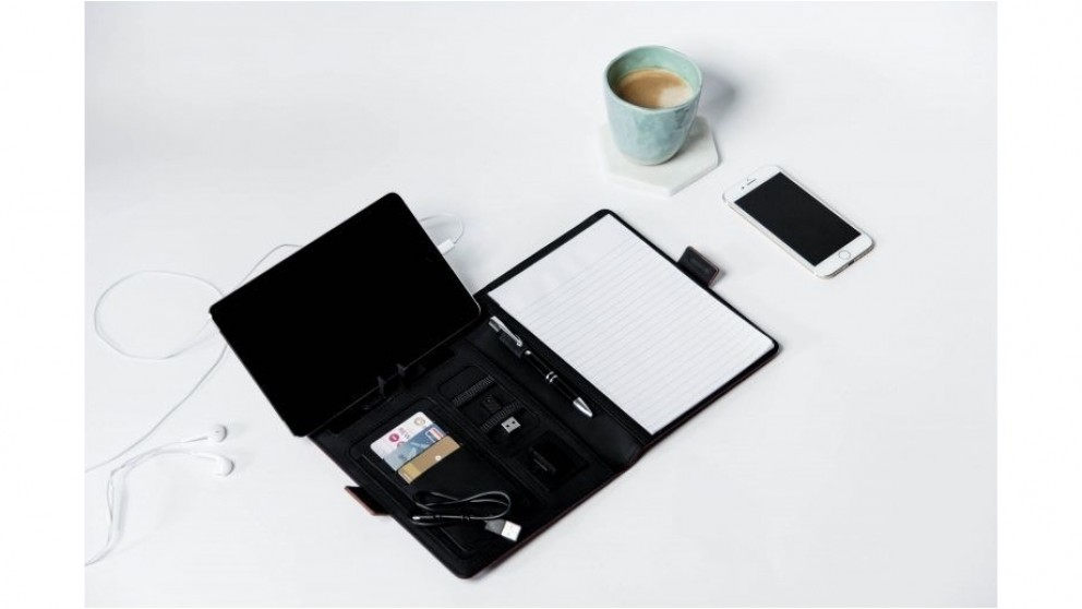 The Tech Styler A5 notepad refill