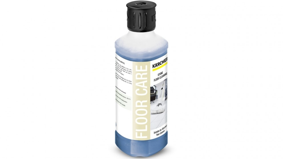 Karcher 500ml Stone Cleaning Floor Cleaner Agent