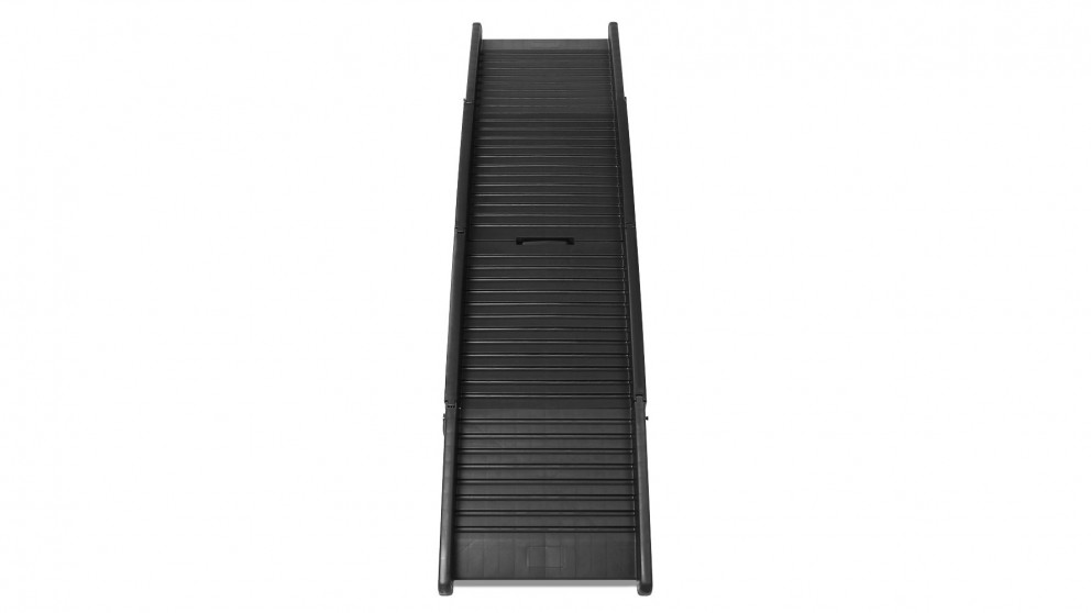 i.Pet Folding Pet Ramp - Black