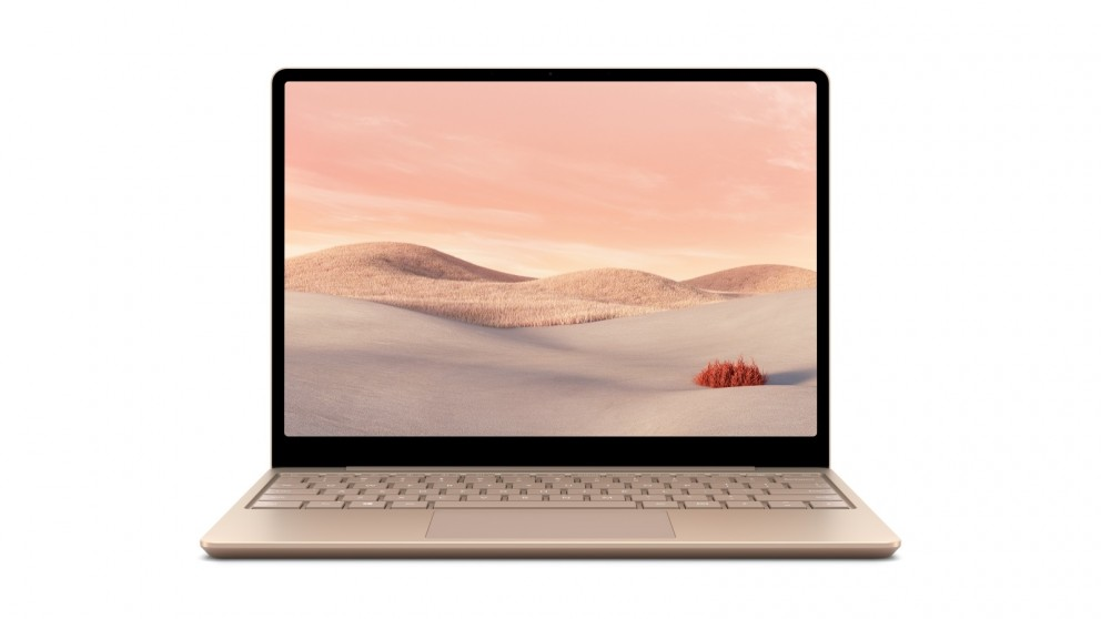 Microsoft Surface Laptop Go 12.4-inch i5/8GB/256GB SSD Laptop - Sandstone