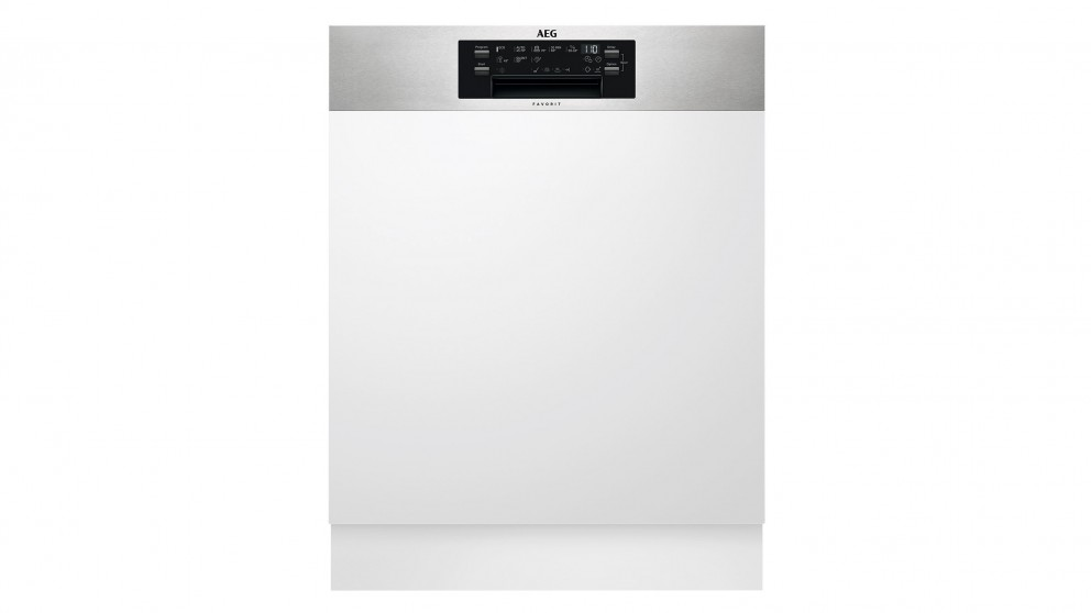 AEG 60cm ProClean Semi-Integrated ComfortLift Dishwasher