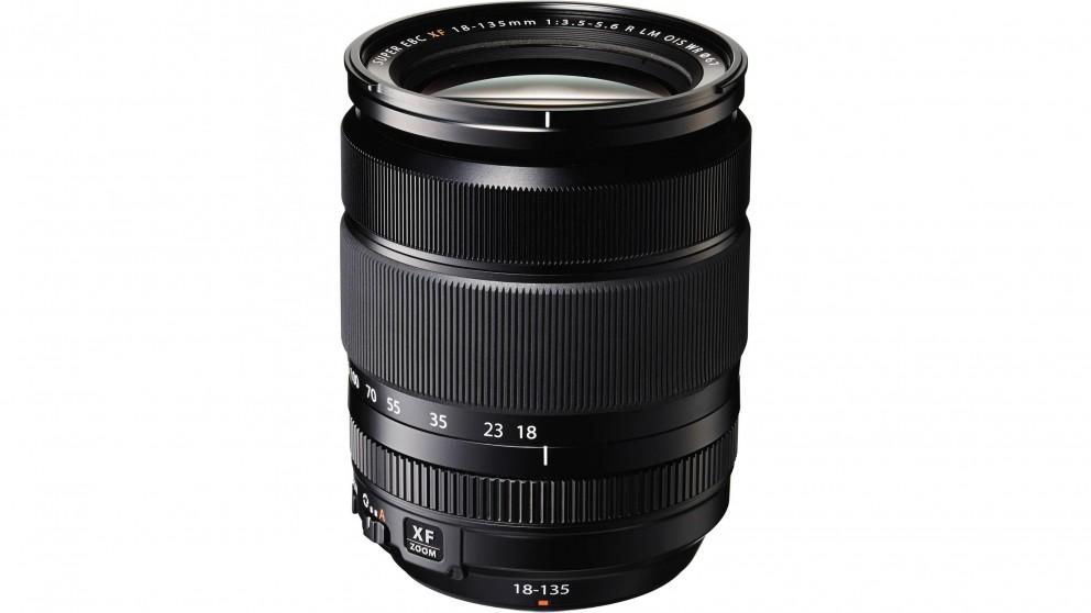 Fujifilm X Series XF18-135mm F3.5-5.6 R Lens