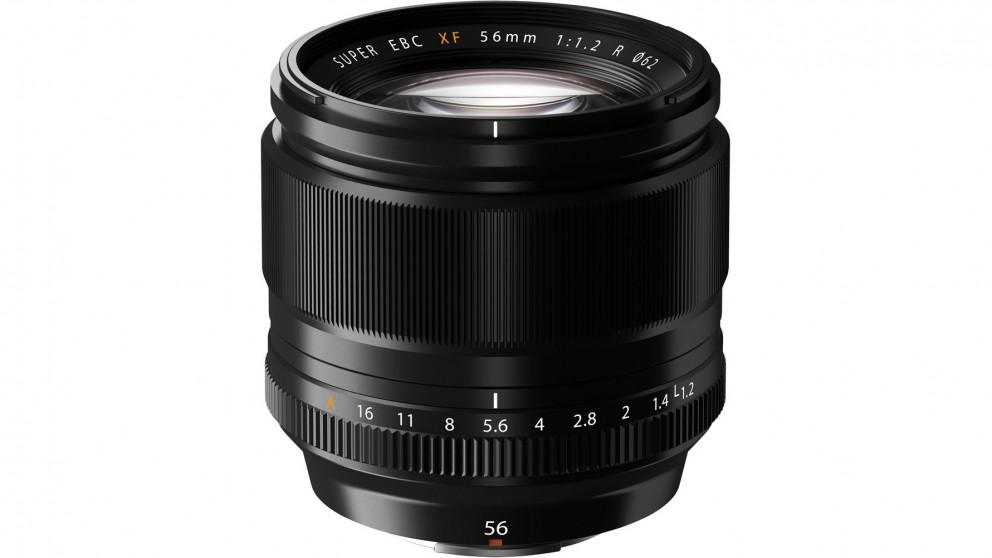 Fujifilm X Series XF56mm F1.2 R Lens