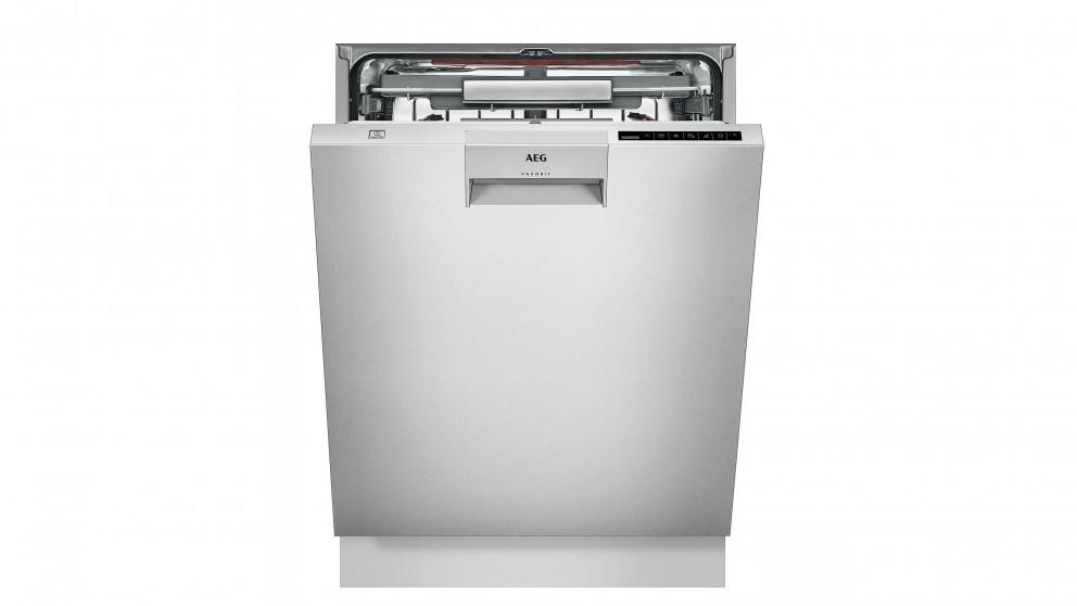 AEG 60cm ProClean Built Under ComfortLift Dishwasher