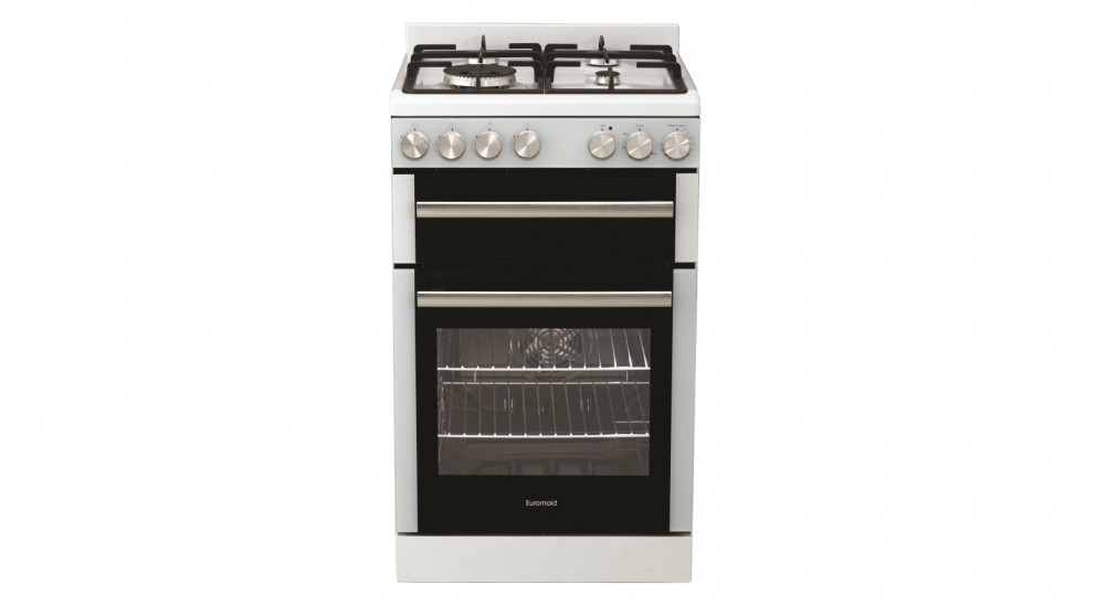 Euromaid 540mm Gas Oven Freestanding Cooker