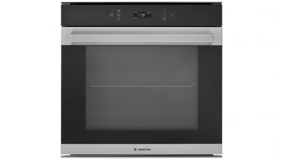 Ariston 60cm Built-In Catalytic Oven