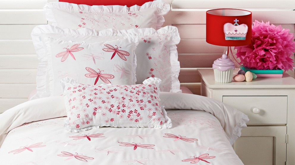 Firefly Single Quilt Cover Set