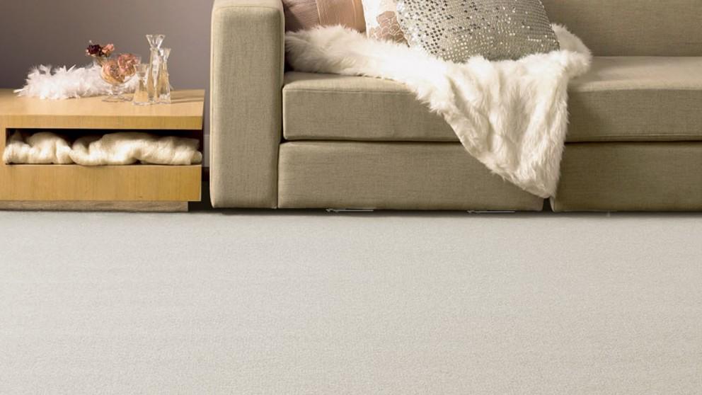 First Impression Ivory Carpet Flooring