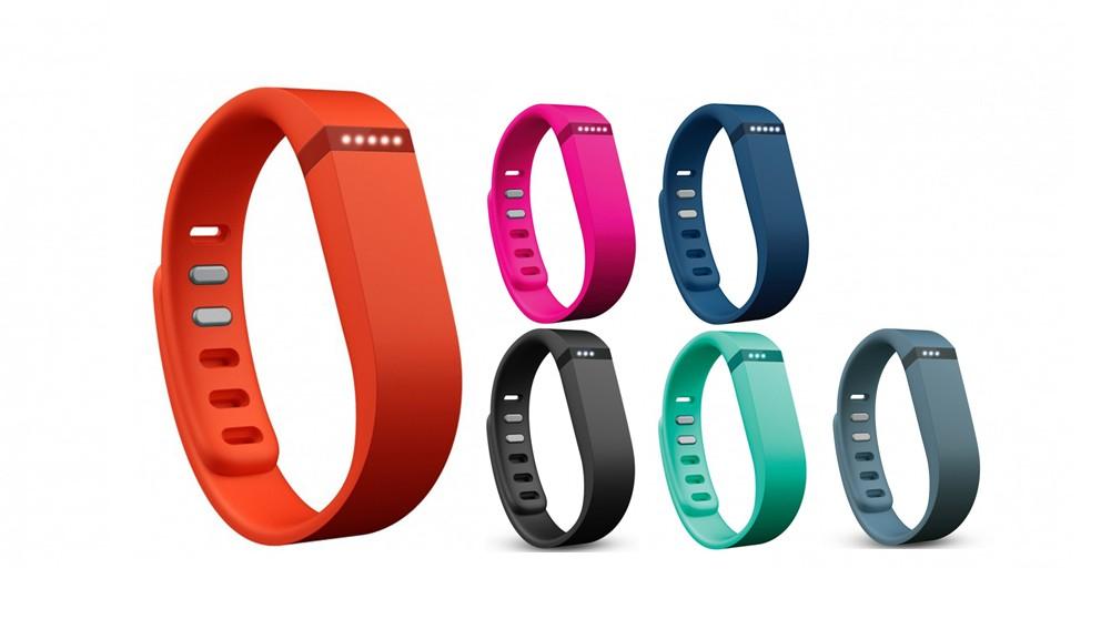 Fitbit Flex Wireless Activity Tracker