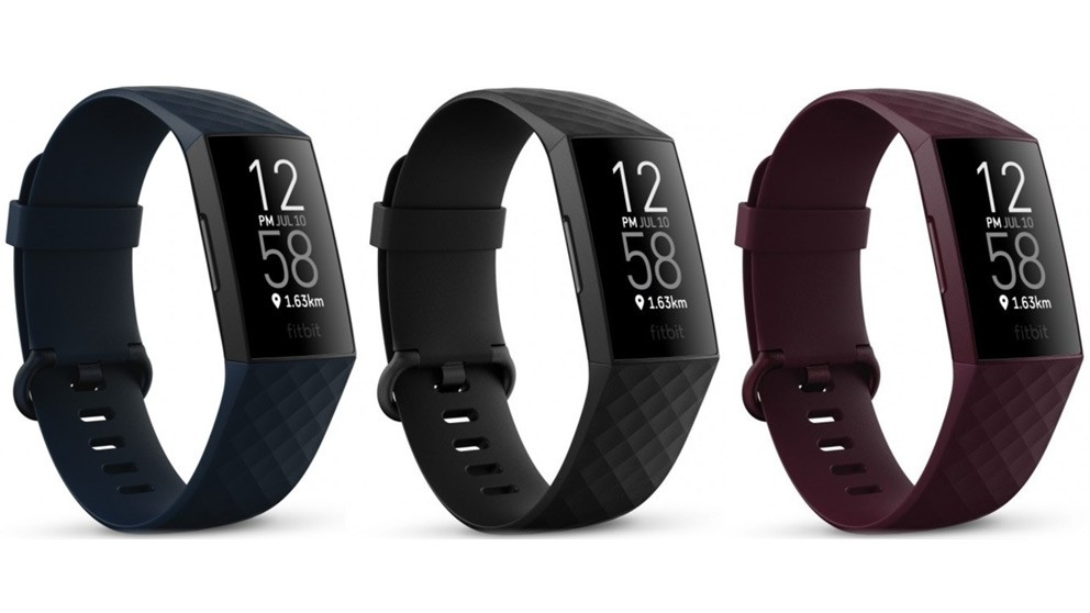 Fitbit Charge 4 - Test & Avis