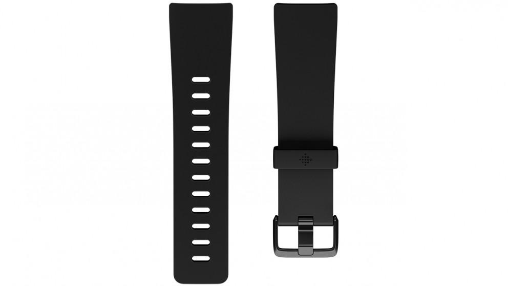 Fitbit Versa 2 Classic Band - Black