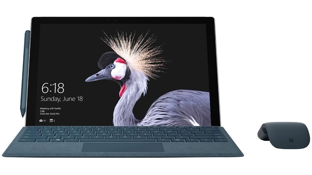 Microsoft Surface Pro m3 / 4GB / 128GB