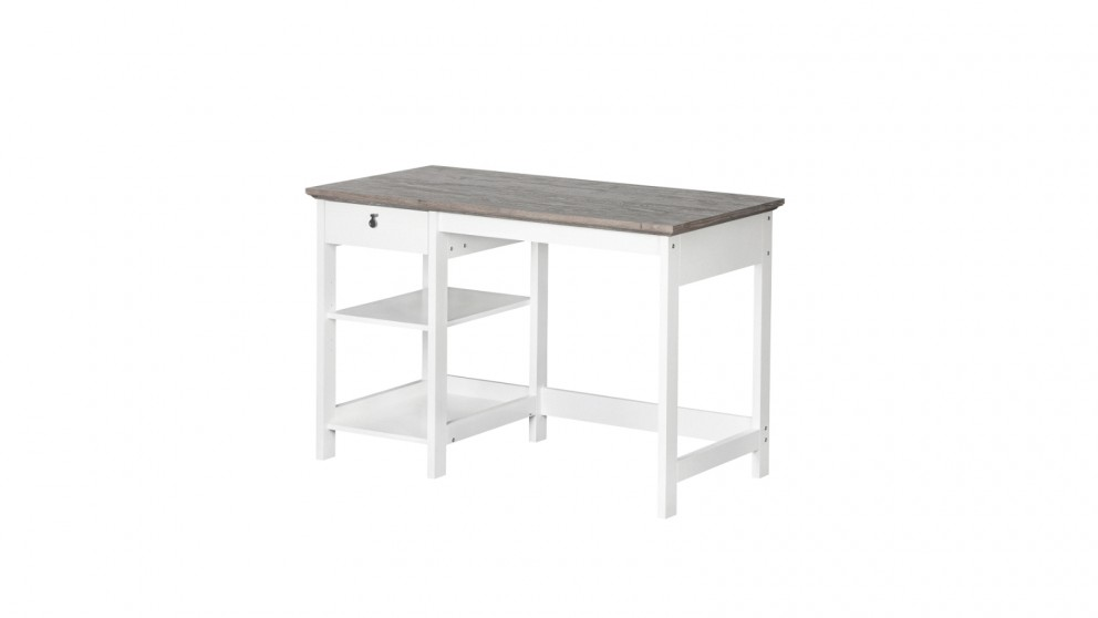 Huali Broweville 120W Desk with Organisor