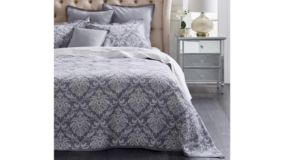 Fleur King Bedspread