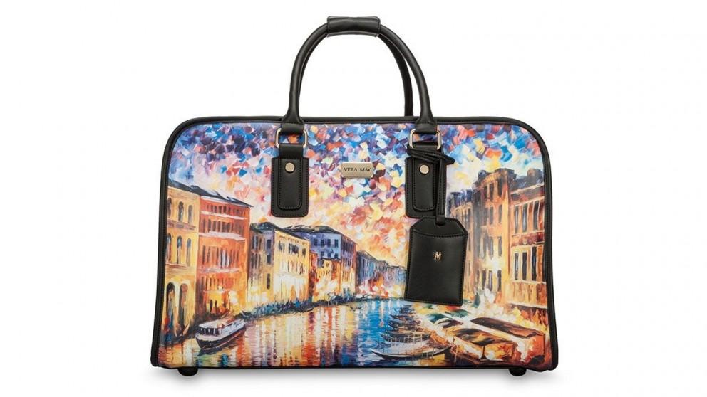 Florence Overnight Travel Bag