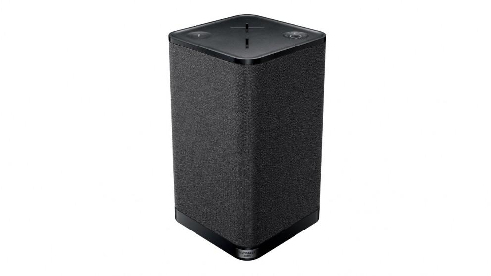 ULTIMATE EARS HYPERBOOM Portable Bluetooth Speaker - Black