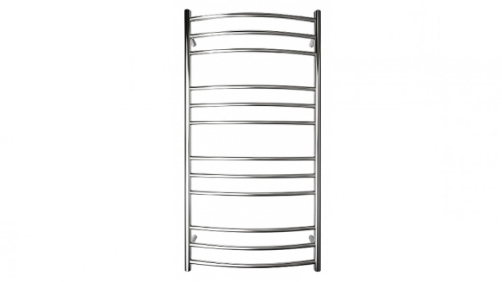Forme Manhattan 12 Bar Heated Towel Rail