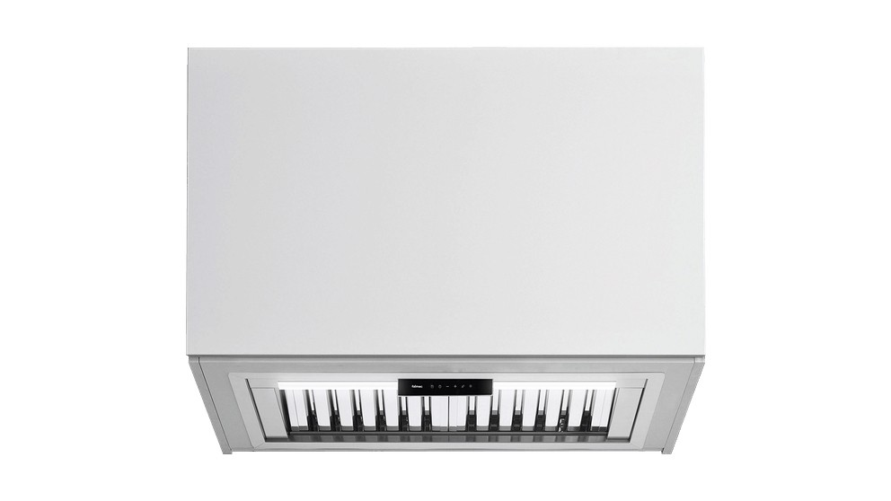 Falmec 900mm Milano+ Deep Undermount Rangehood with 2010m3/h External Roof Motor