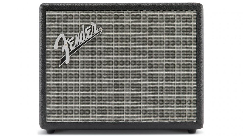 Fender Monterey Portable Bluetooth Speaker - Black