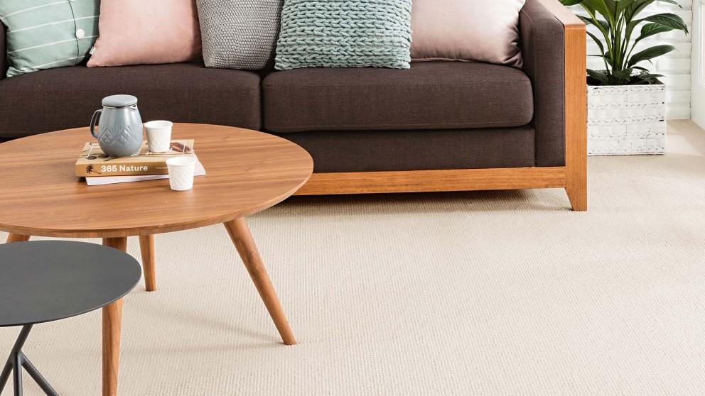 Karastan Soft Transition Fresh Linens Carpet Flooring