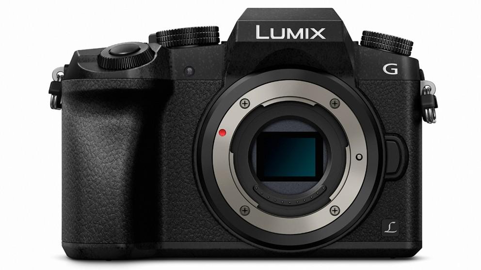 Panasonic Lumix G7 Mirrorless Camera Body Only