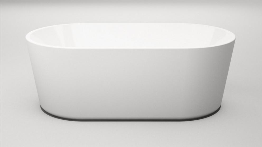 Decina Jazz 1500mm Freestanding Bath