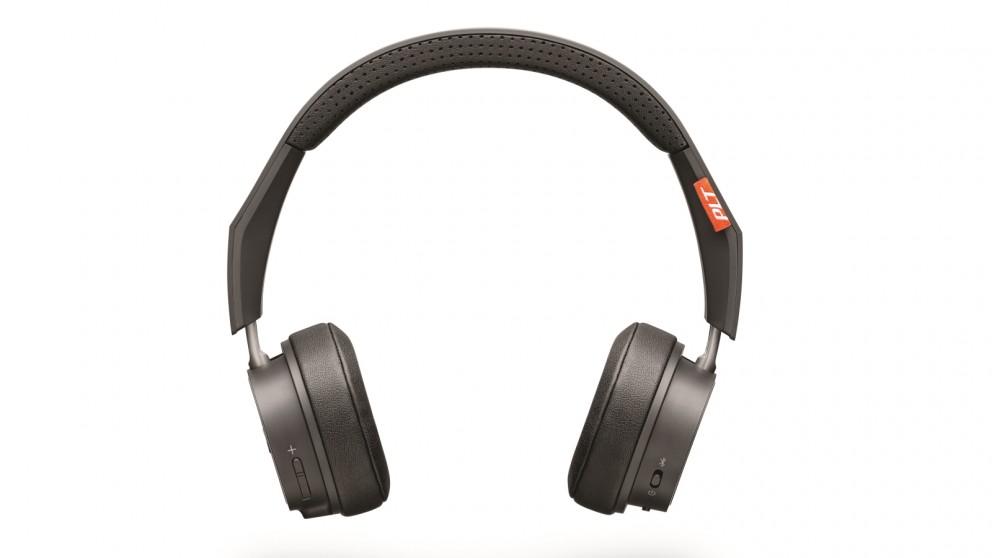 Plantronics BackBeat 505 Headphones - Dark Grey