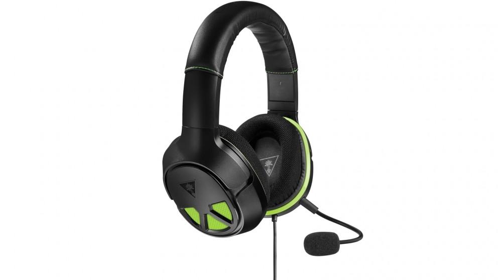 Turtle Beach XO Three Gaming Headset for Xbox One