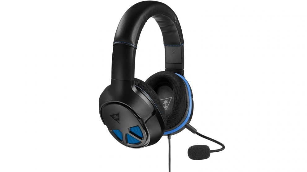 Turtle Beach Recon 150 Gaming Headset for PS4