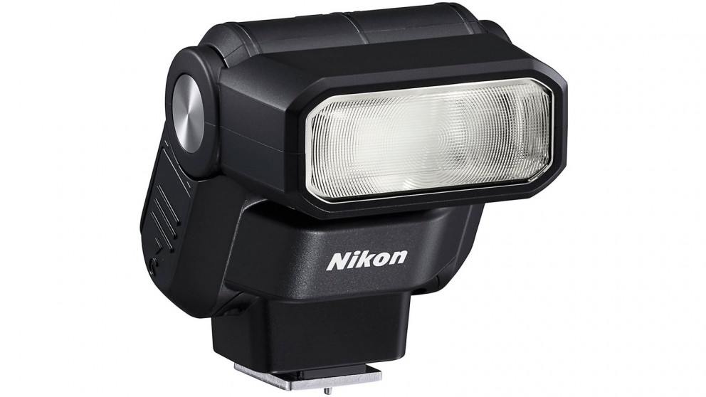 Nikon SB-300 Speedlight Camera Flash
