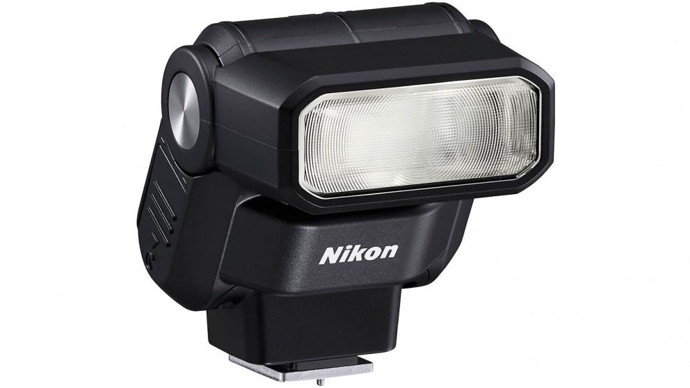 Nikon SB-300 Speedlight Camera Flash