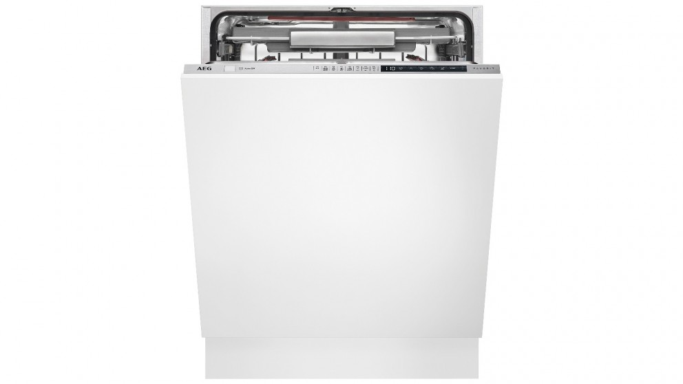 AEG 60cm Fully integrated Dishwasher with ComfortLift