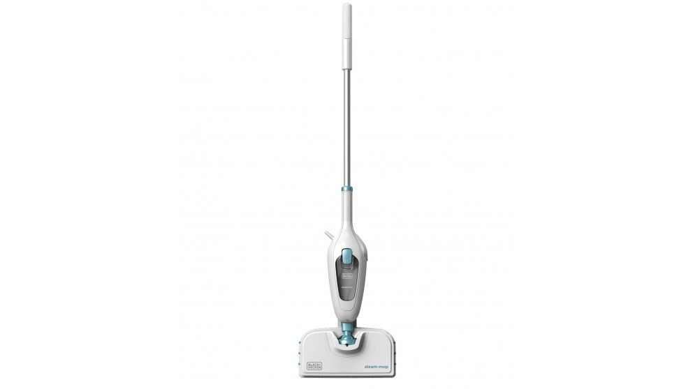 BLACK+DECKER 1300W Steam-Mop