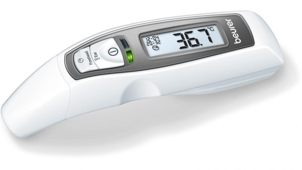 Beurer Multifunction Digital Thermometer