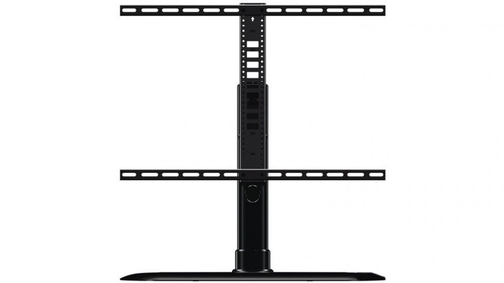 Sanus VuePoint 32-65-inch Table-top Swivel TV Base