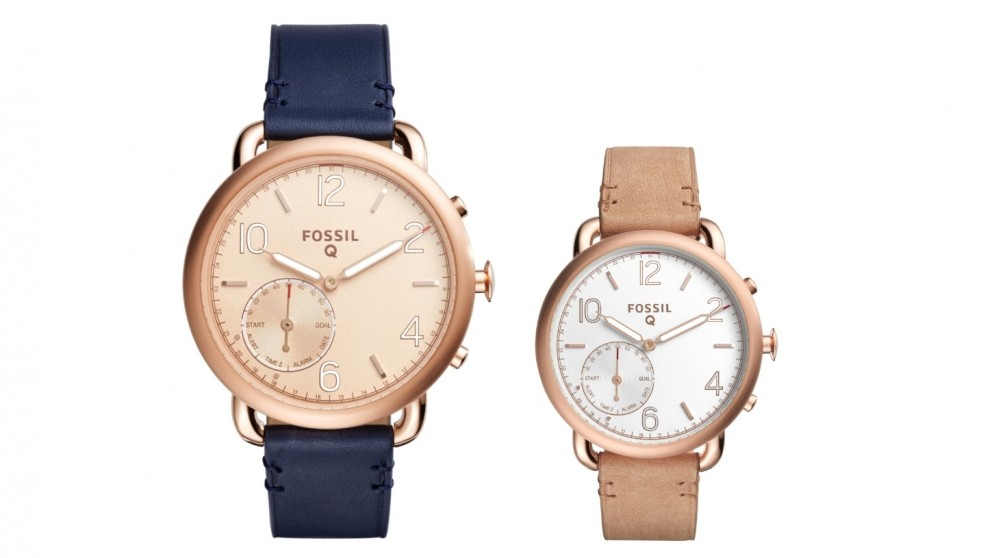 Fossil Q Tailor Connected Watch