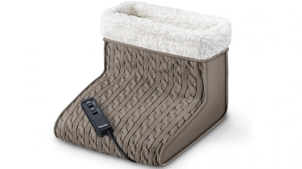 Beurer FWM 45 Massage Foot Warmer