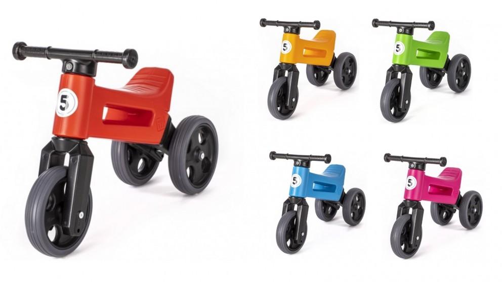 Funny Wheels Balancing Bike