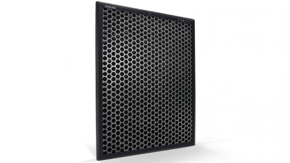 Philips NanoProtect Active Carbon Replacement Filter for Series 1000 Air Purifier