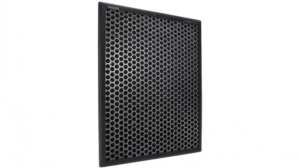 Philips NanoProtect Active Carbon Replacement Filter for Series 2000 Air Purifier
