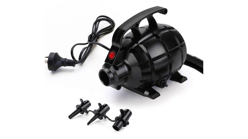 Inflatable Electric Air Pump 240V