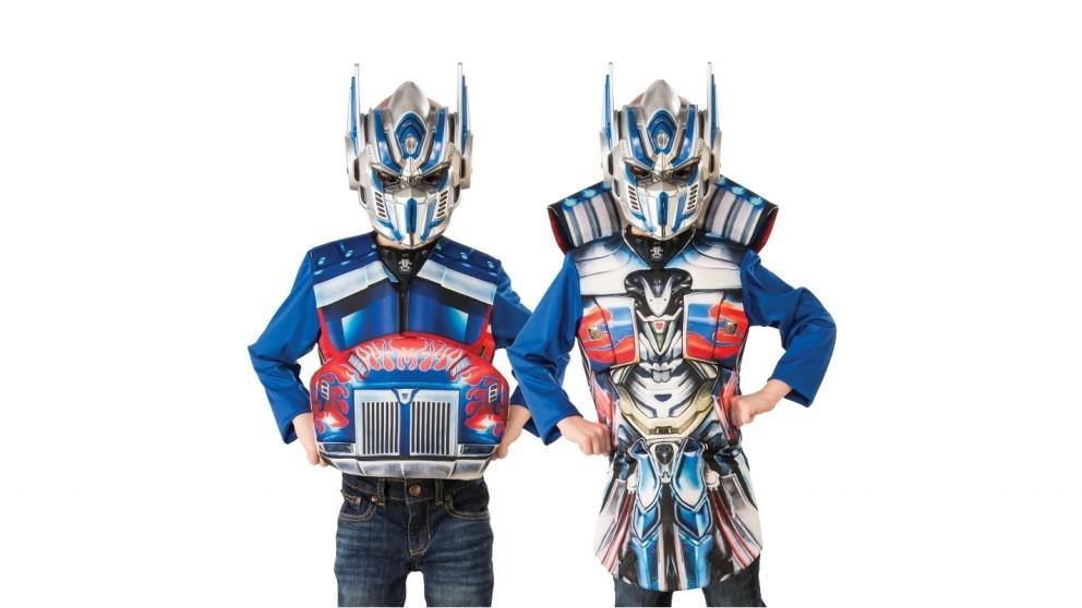 Optimus Prime Child Costume - Small