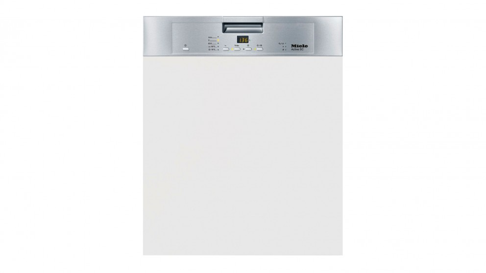 Miele G4203 Sci 60cm Active Semi Integrated Dishwasher