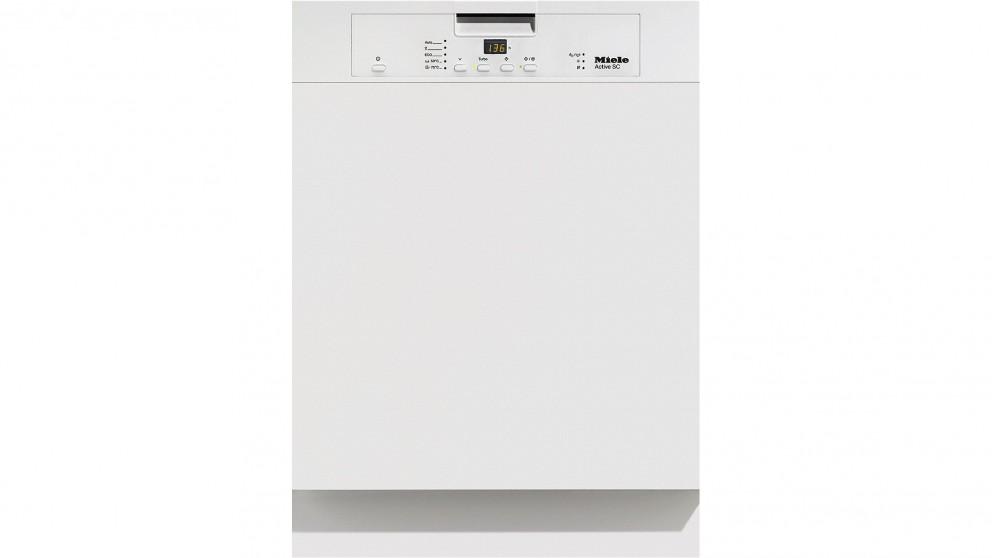 Miele G 4203 SC 60cm Active Build-Under Dishwasher - White