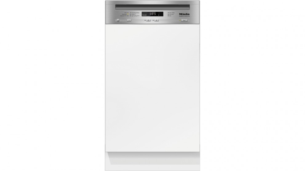 Miele G 4720 SCi Integrated Dishwasher