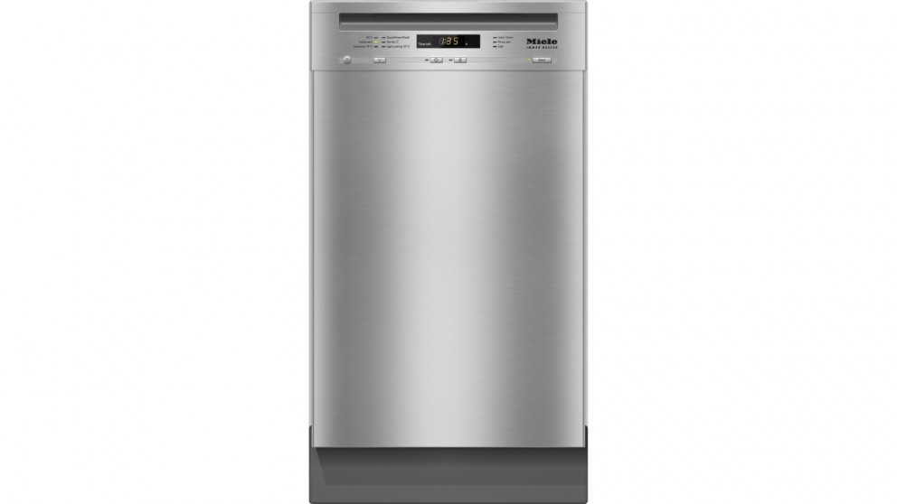 Miele G 4720 SCU Built-Under Dishwasher